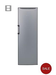 hotpoint-rlfm171g-60cm-tall-fridge-graphite