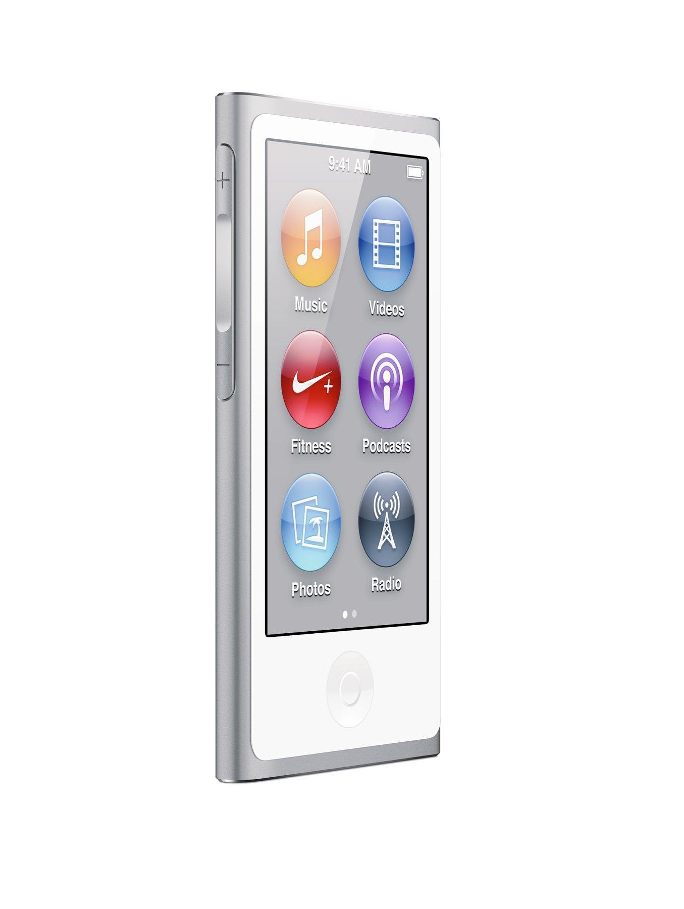 iPod nano 16Gb - Silver