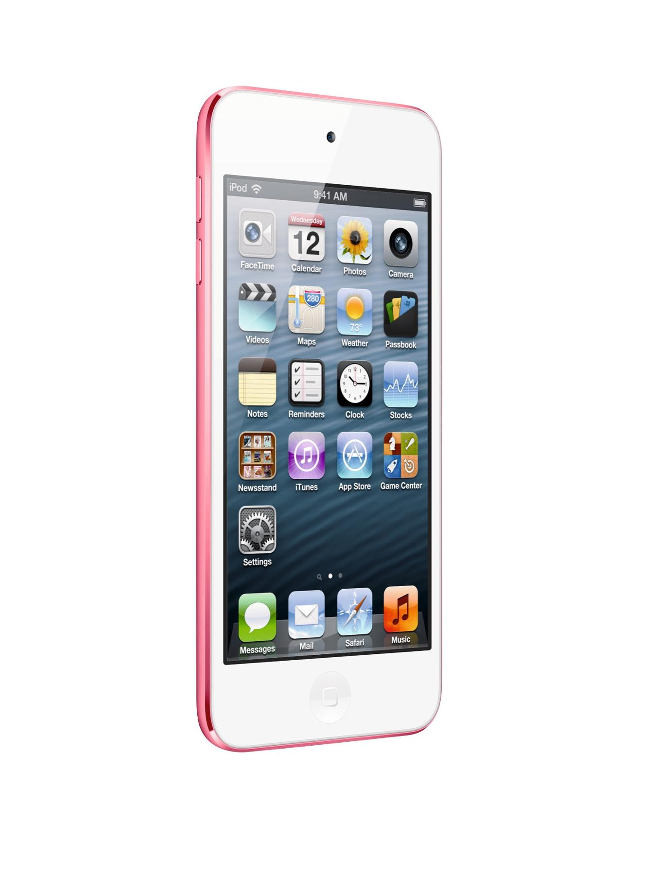 iPod touch 32Gb (5th Generation) - Pink