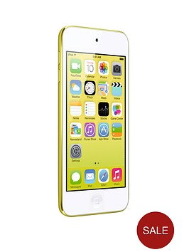 apple-ipod-touch-64gb-yellow