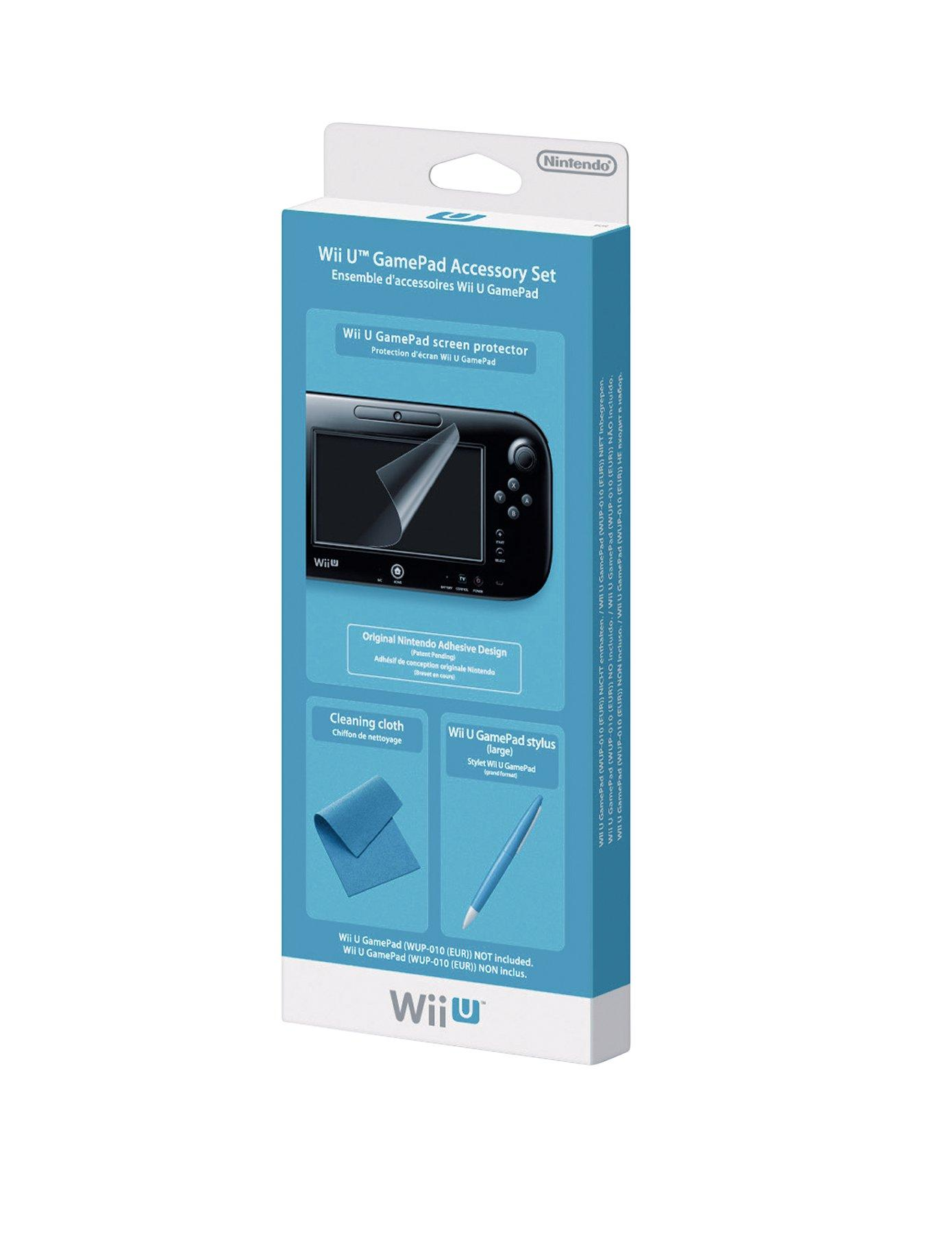 GamePad Accessory Set