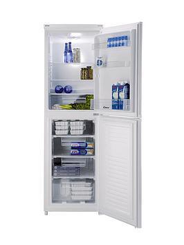 candy-csc1745we-55cm-fridge-freezer-white