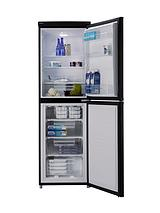 CSC1745BE 55cm Fridge Freezer - Black