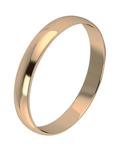 love-gold-9-carat-yellow-gold-d-shape-wedding-band-3mm