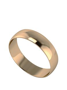 love-gold-10-carat-yellow-gold-d-shape-wedding-band-5mm