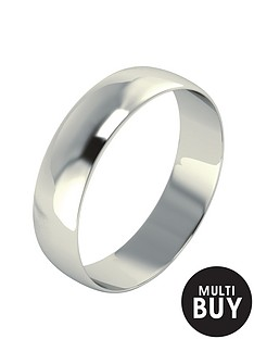 love-gold-9-carat-white-gold-d-shape-wedding-band-5-mm