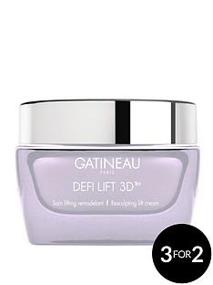 gatineau-resculpting-lift-moisturiser-50ml-free-gatineau-face-mask-duo-with-facial-mask-brush