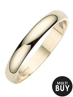 love-gold-18-carat-yellow-gold-d-shaped-wedding-band-3mm
