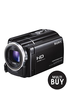 sony-hdd-xr260-camcorder-black