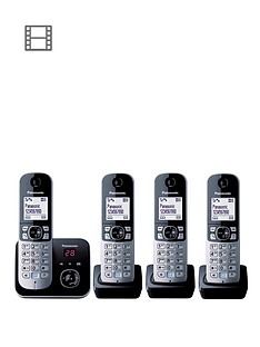 panasonic-kx-tg6824eb-phone-with-30-minute-answer-machine-quad