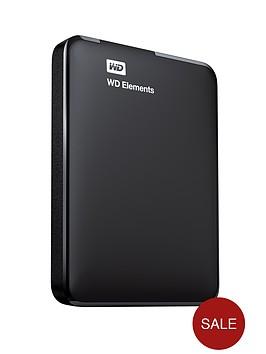 western-digital-elements-portable-2tb-external-portable-hard-drive-black