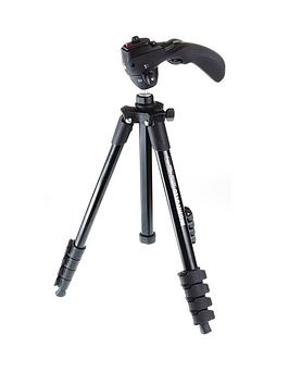 manfrotto-compact-series-tripod-with-built-in-photomovie-head-black-mkc3-h01