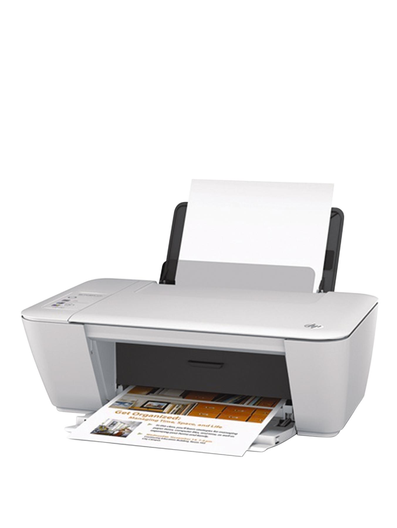 Deskjet 1510 All-in-One Printer