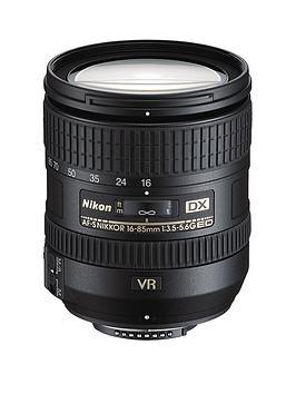 nikon-af-s-16-85mm-f35-56g-ed-dx-vr-nikkor-lens