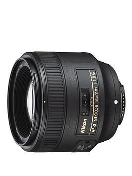 nikon-85mm-f18g-af-s-nikkor-lens