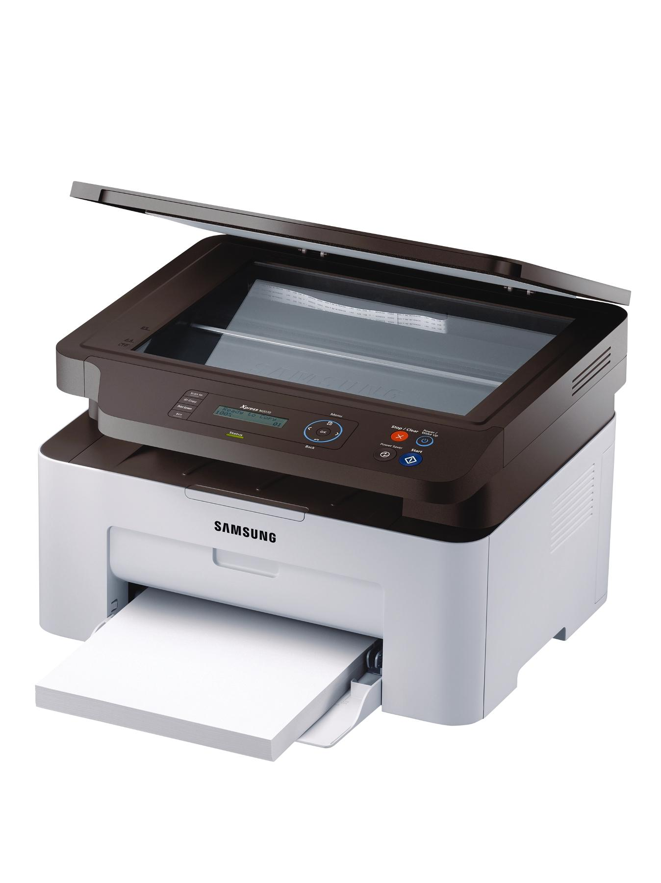 SL-M2070W/SEE Multifunction Printer Xpress