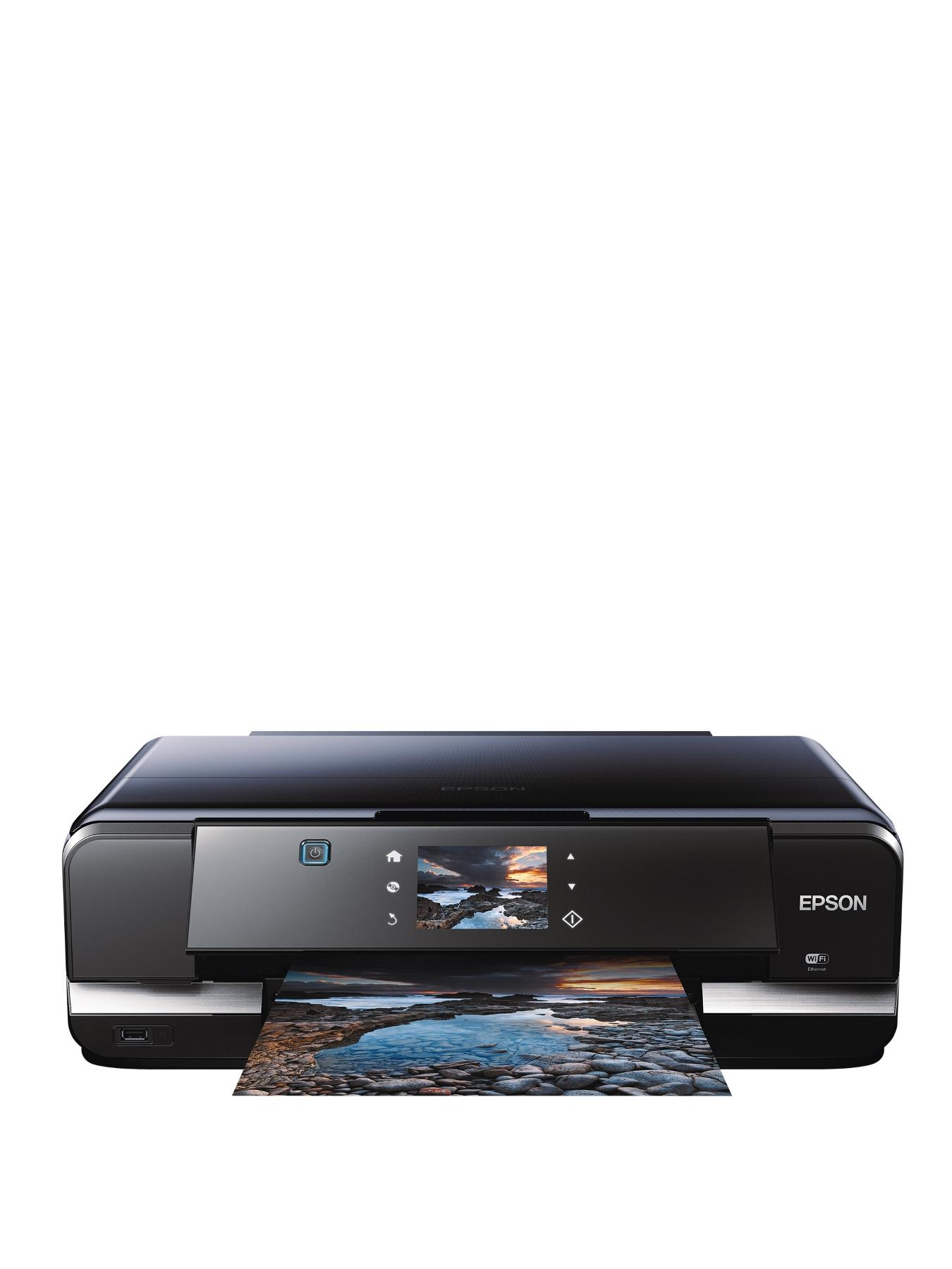 XP-950 Expression Photo All-In-One A3 Printer