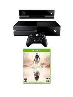 xbox-one-console-with-kinect-and-halo