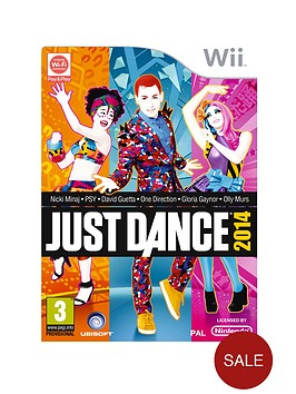 nintendo-wii-just-dance-2014