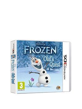 nintendo-disney-frozen-olafs-quest