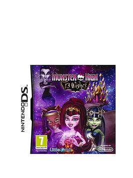 nintendo-monster-high-13-wishes