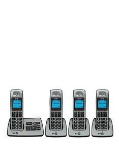 bt-bt2500-quad-telephones