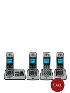 bt-bt2500-quad-telephones