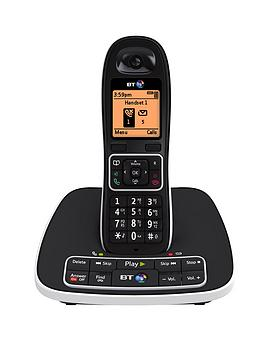 bt-7600-single-cordless-telephone