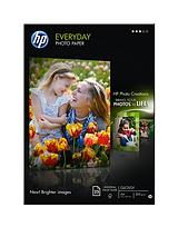 Everyday Glossy A4 Photo Paper - 25 Sheets