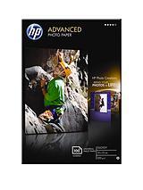 Advanced Glossy Photo Paper - 100 sheets 10 x 15 cm Borderless