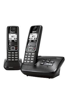 gigaset-a420a-duo-dect-cordless-phone