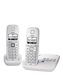 gigaset-e310a-duo-dect-cordless-phone
