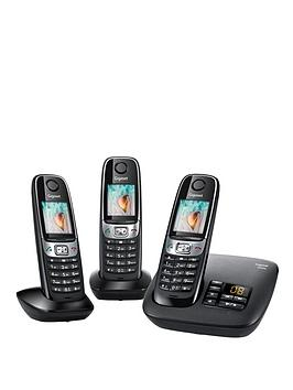 gigaset-c620a-trio-dect-cordless-phone