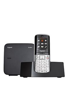 gigaset-sl400a-dect-cordless-phone