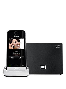 gigaset-sl910a-dect-cordless-phone