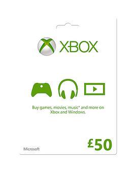 xbox-live-pound50-gift-card