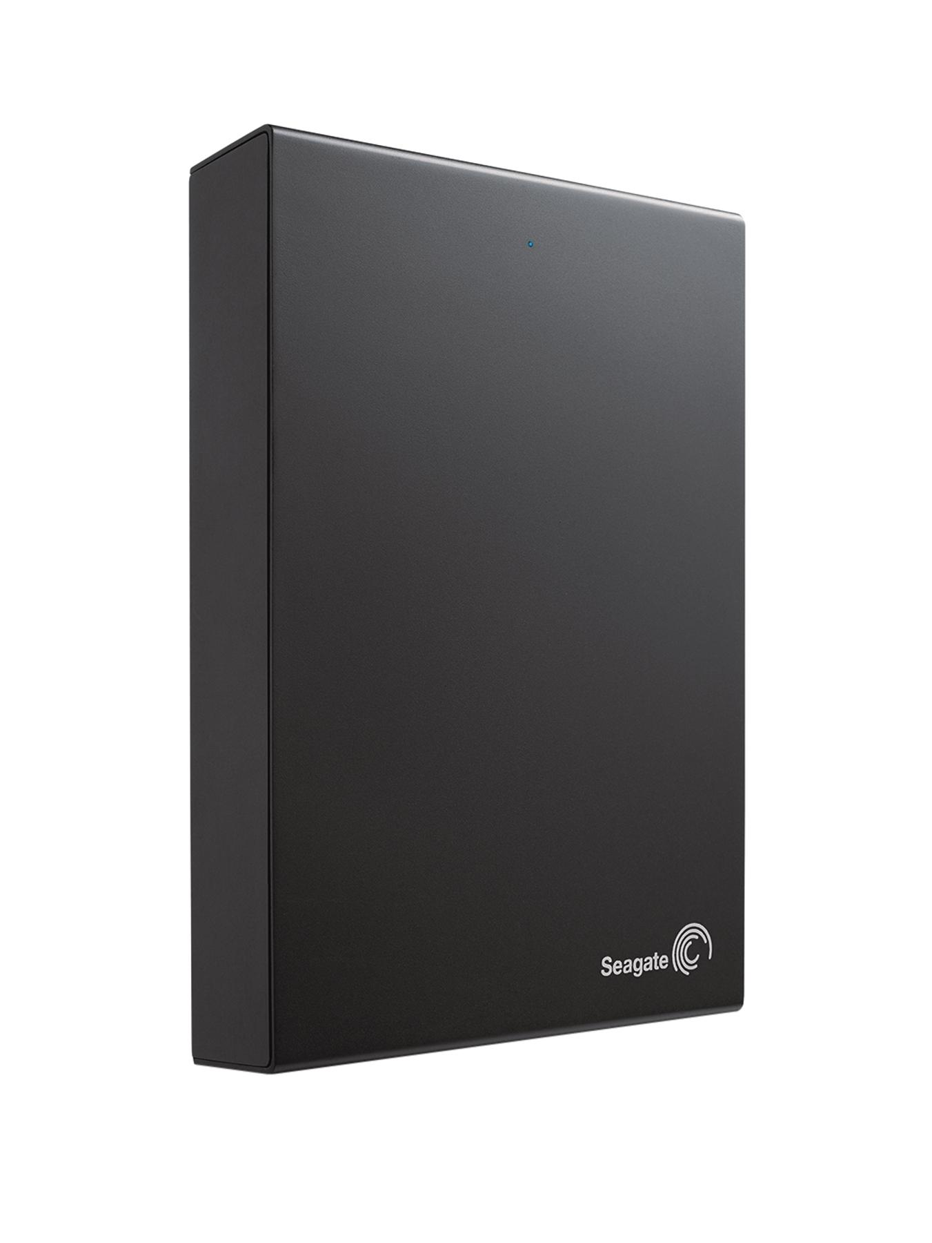 Expansion 3Tb External Desktop Hard Drive - Black