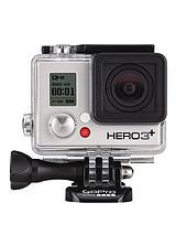 HERO3+ Silver Edition Camcorder