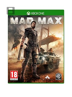 xbox-one-mad-max