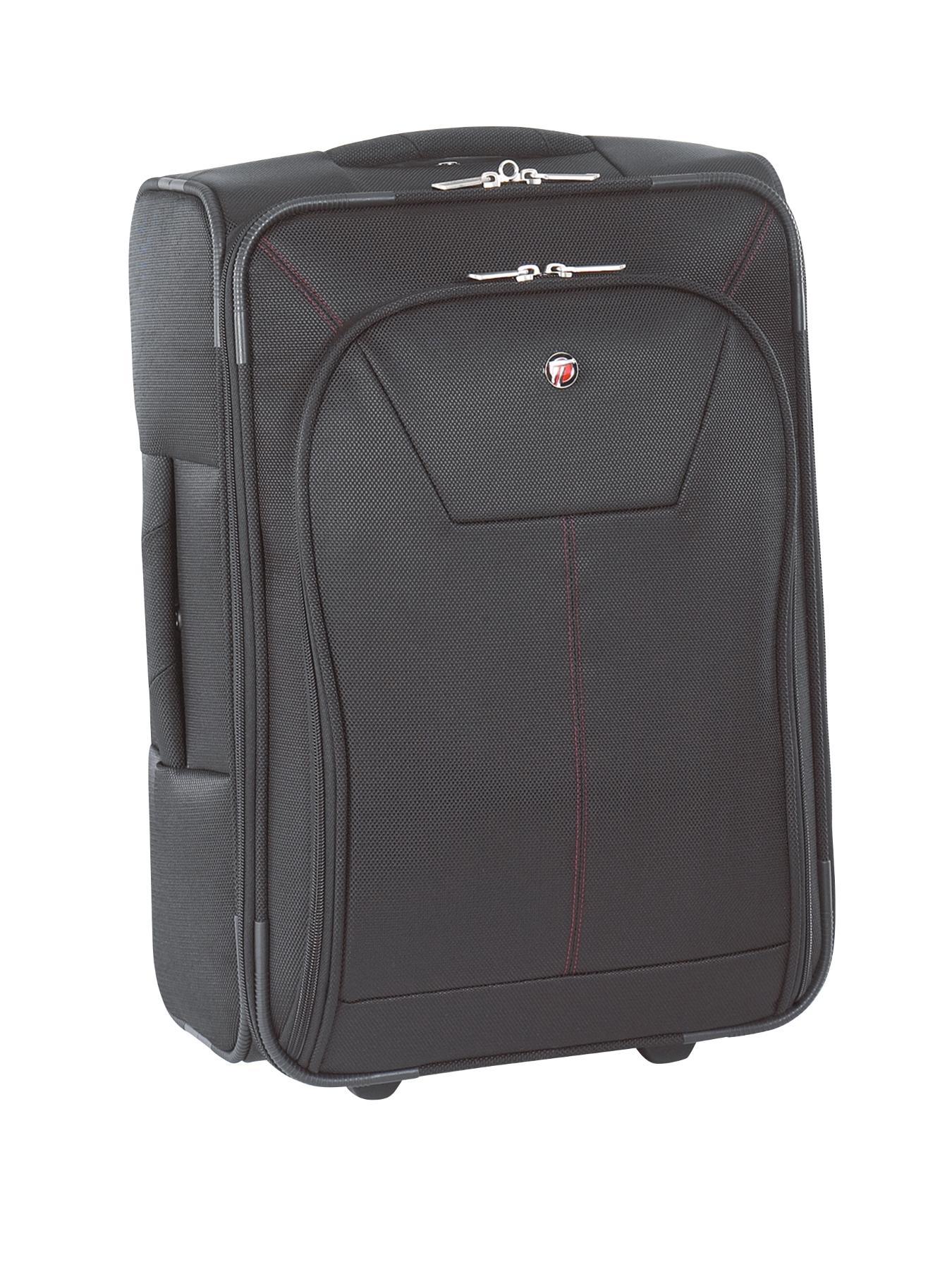 Executive 15.6 Laptop Roller Bag