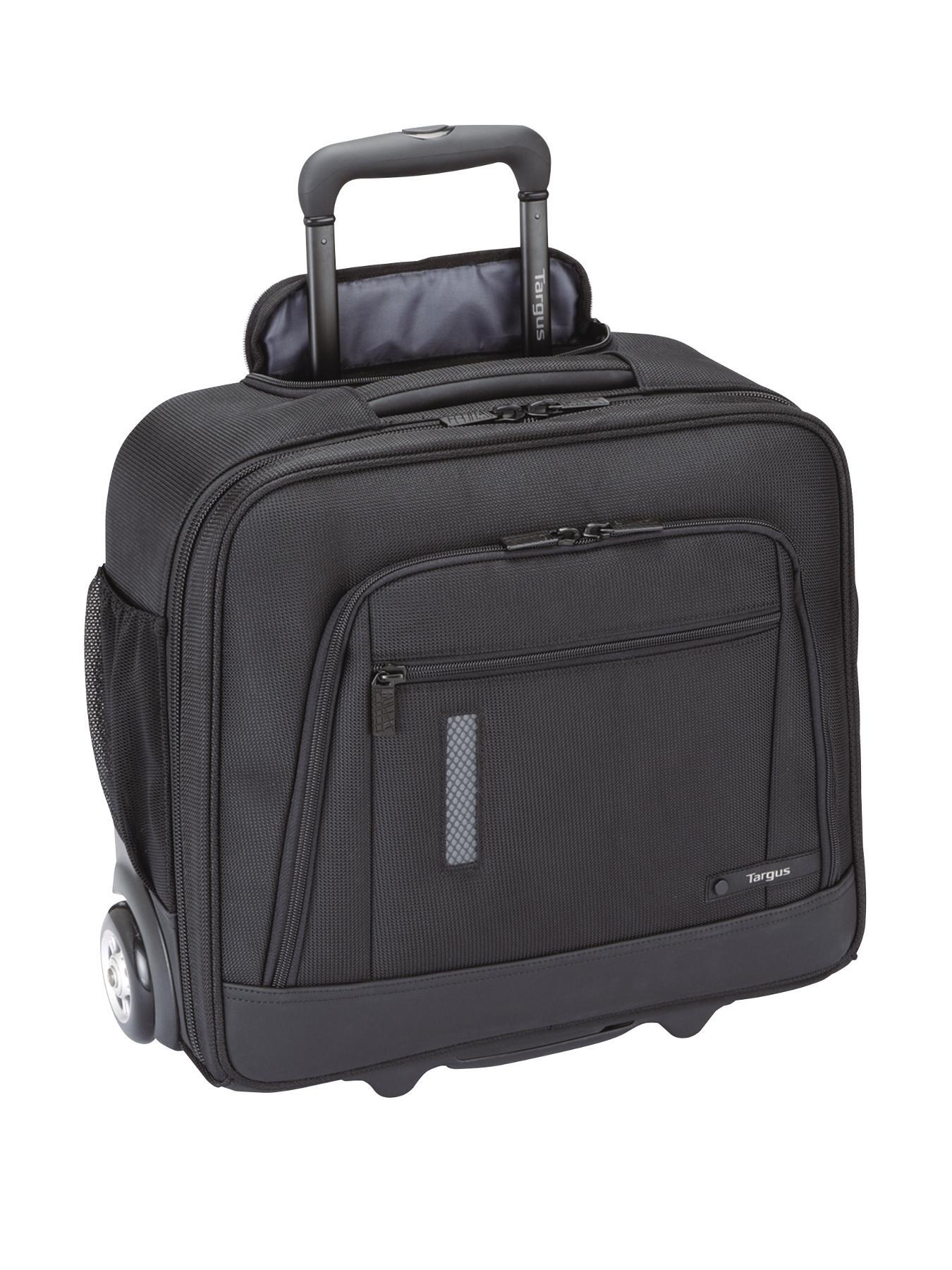 Revolution 15.6 inch Laptop Roller Bag