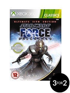 xbox-360-star-wars-the-force-unleashed-the-ultimate-sith