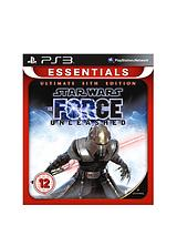 Star Wars: The Force Unleashed: The Ultimate Sith Edition