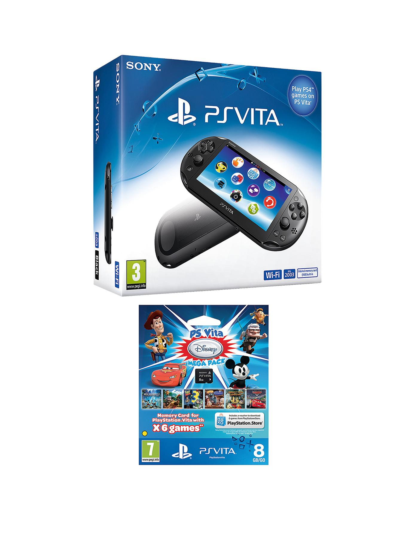 Slim Console with FREE 8GB Storage Mega Pack and Optional Deluxe Travel Case