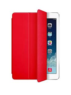 apple-ipad-air-smart-polyurethane-cover-red