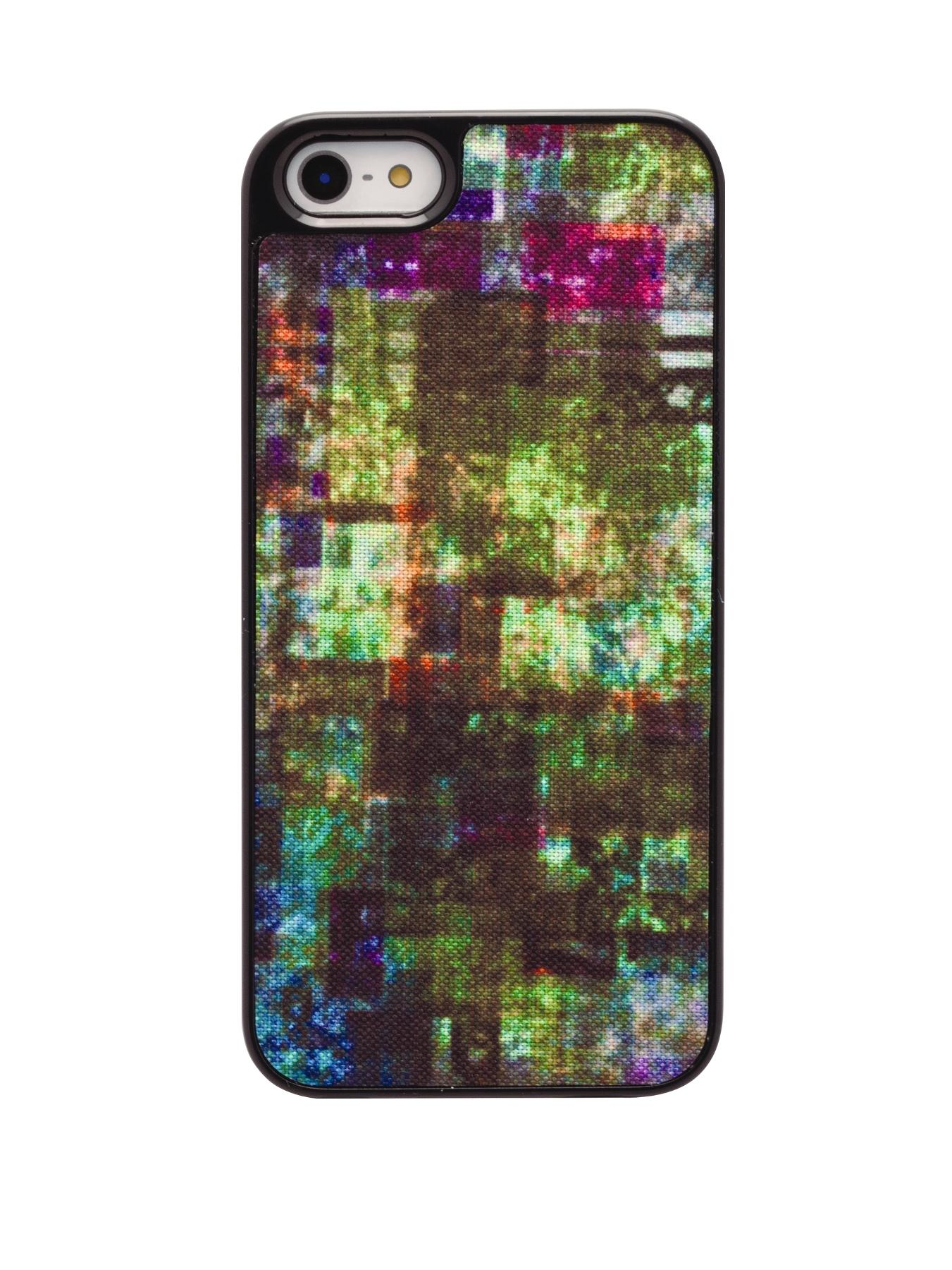 Urban Decay Fusion Green iPhone 5/5S Case