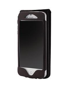signature-iphone-5-flip-case-black