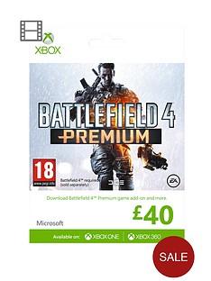xbox-battlefield-4-pound40-premium-season-pass