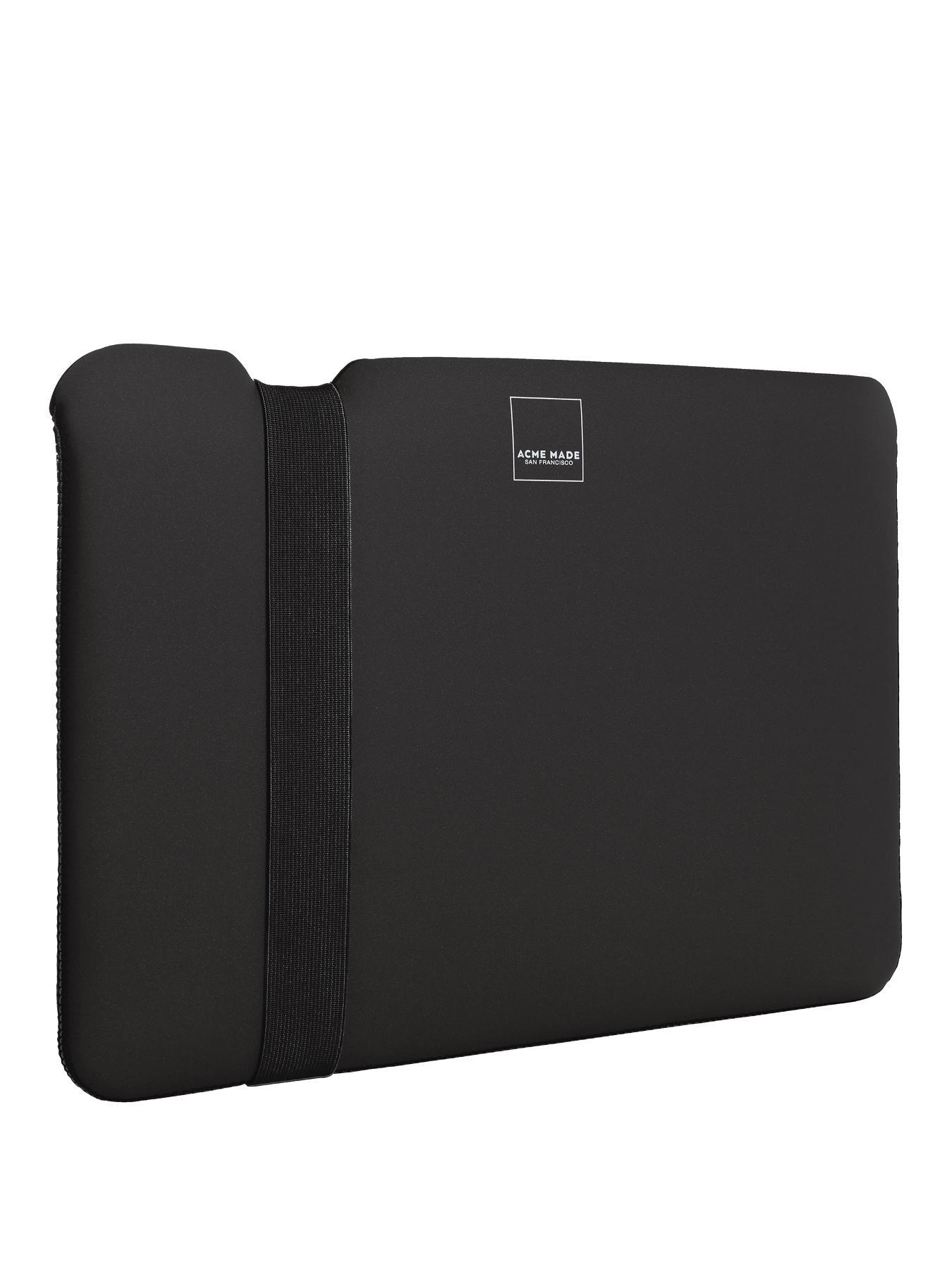 Universal 13 inch Skinny Laptop Sleeve Blue