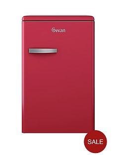 swan-sr11030rn-55cm-retro-larder-fridge-red